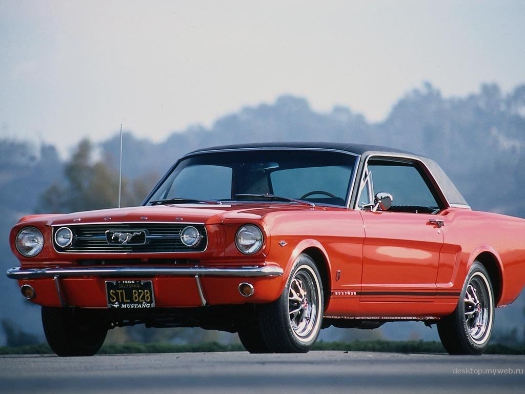 Ford Mustang Photo Gallery 1966 Shnack Com