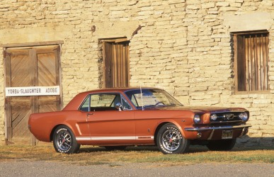 1966 GT