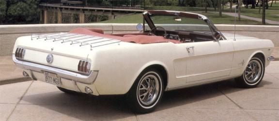 1966 Convertible