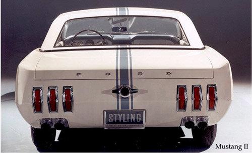 Ford Mustang History 1963 Shnack Com