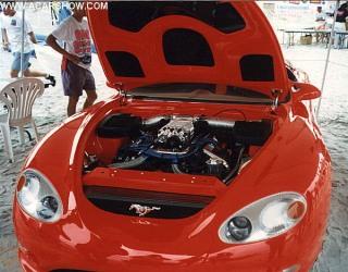 1992 Mach III