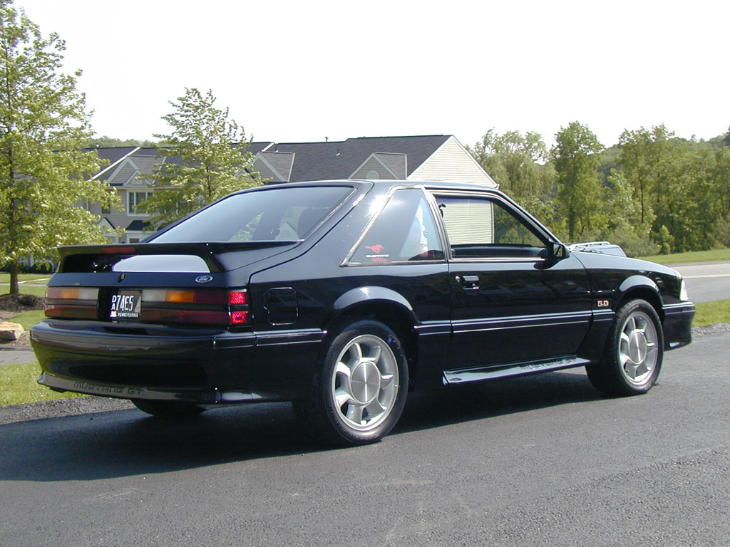 1993 gt w cobra lights wheels