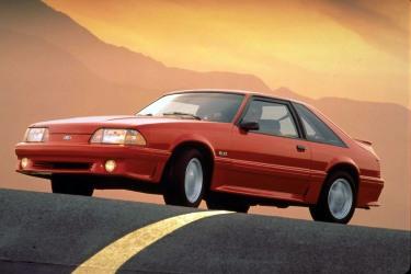 1987 - 1993