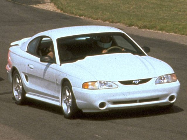 1995 cobra r ford mustang photo gallery. Black Bedroom Furniture Sets. Home Design Ideas