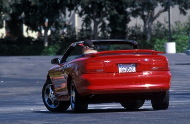 1994 Cobra Indy500 Pace Car