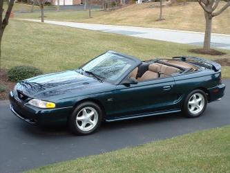1994 GT convertible