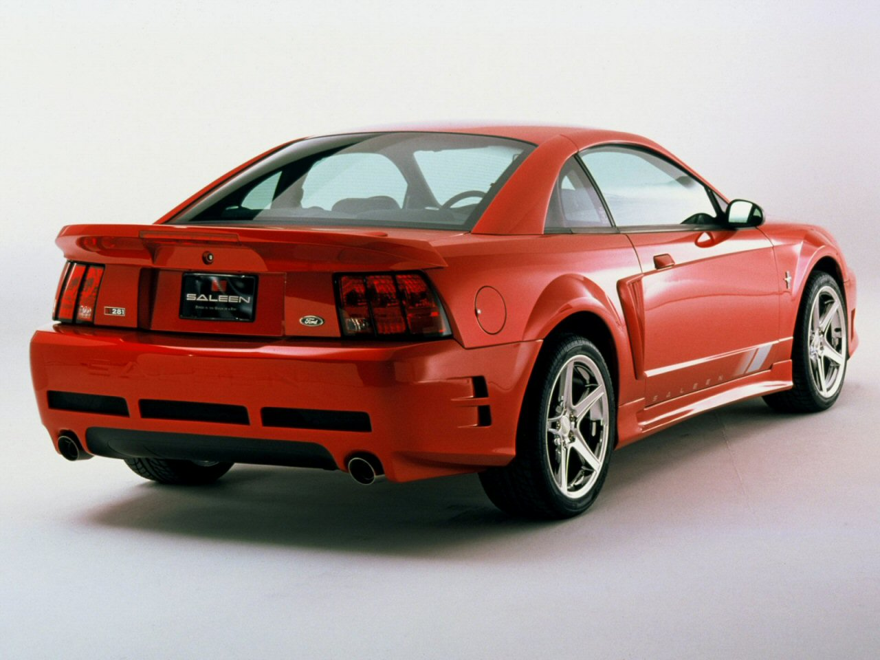 1996 ford mustang saleen s281. Black Bedroom Furniture Sets. Home Design Ideas