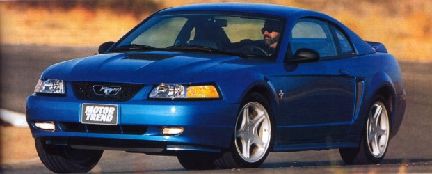 1999 GT