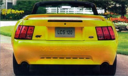 1999 GT convertible