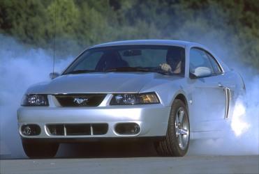 2003-2004 Cobra