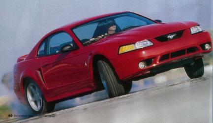 1999 Cobra