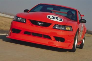 2000 Cobra R