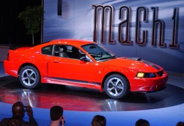 2003-2004 Mach 1