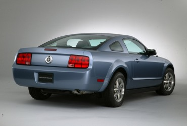 2005 V6