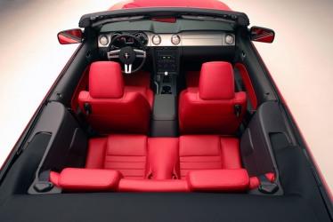 2005 GT Convertible