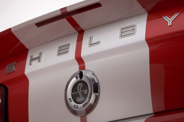 2005-2009 Shelby Mustangs
