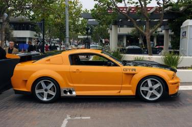 2005 GT-R Concept
