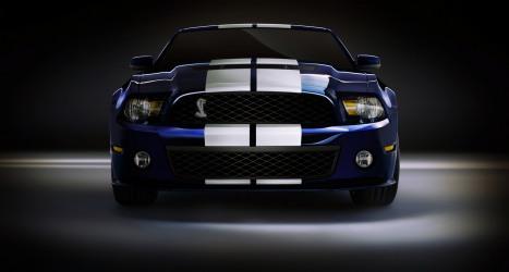 2010 - 2014 Shelby Mustangs