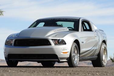 2010 - 2014 Specialty Mustangs