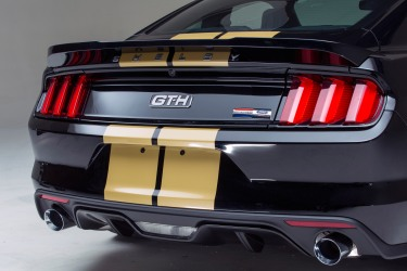 2016 Shelby GT-H