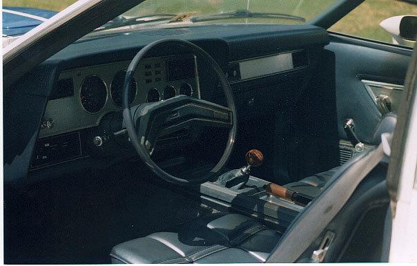 Ford Mustang History 1976 Shnack Com