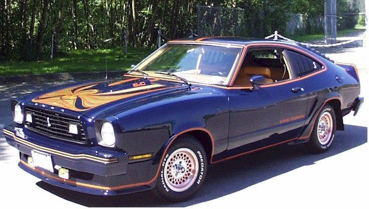 Ford Mustang Photo Gallery: 1978 King Cobra | Shnack.com