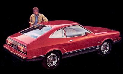 1975 Mach 1