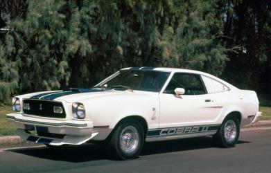 1974 - 1978 Mustangs
