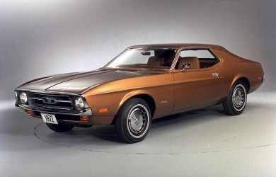 1972 coupe
