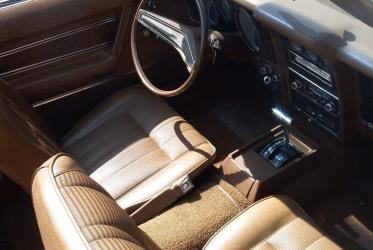 1973 interior