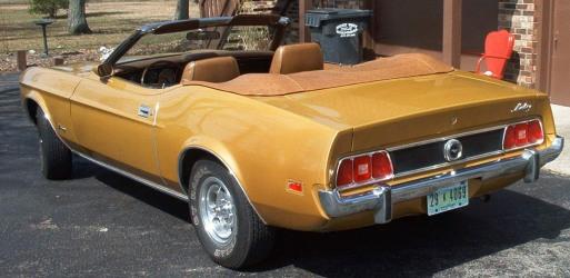 1973 convertible
