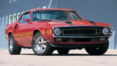 Ford Mustang History 1970 Shnack Com