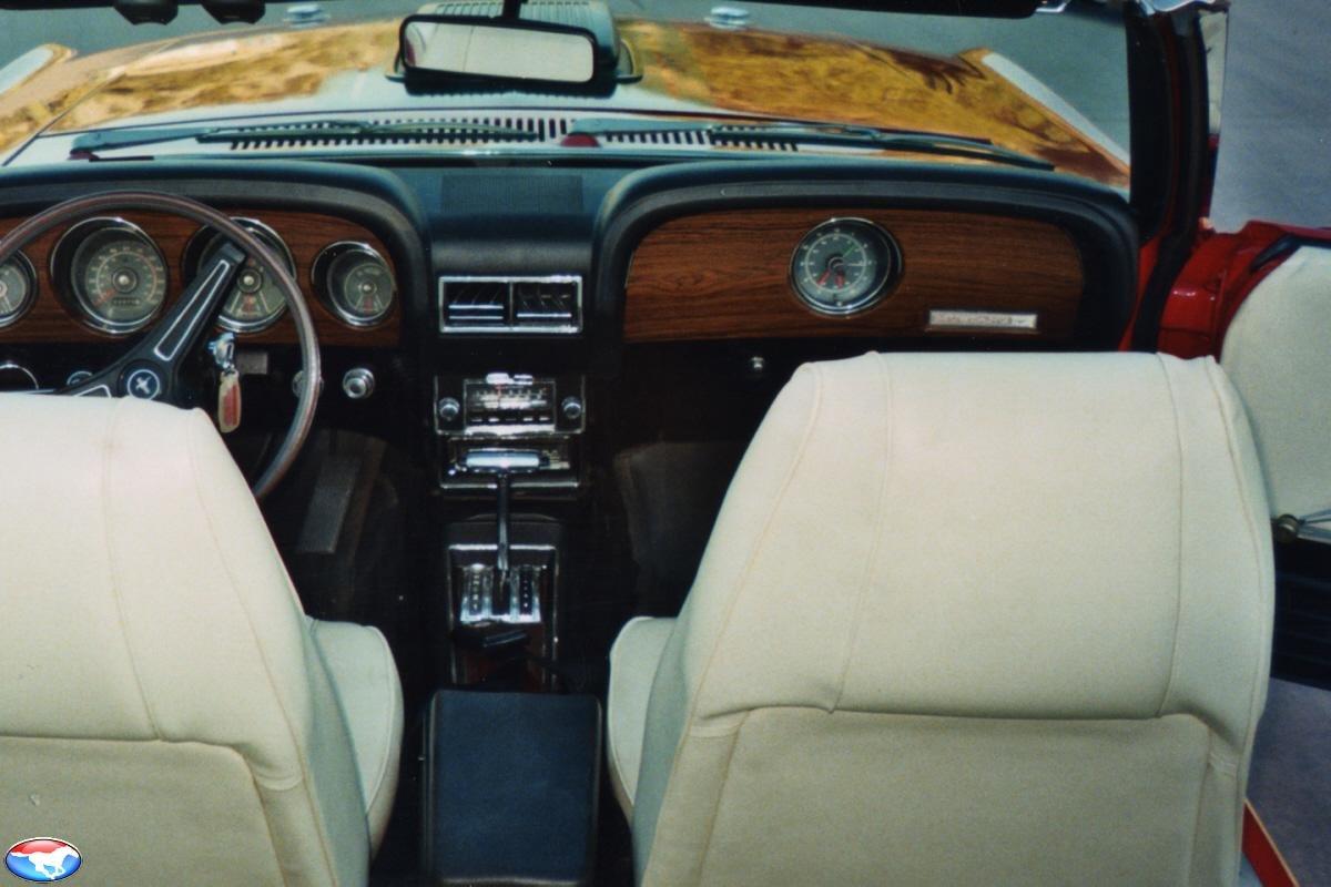 Ford Mustang History 1970  Shnackcom