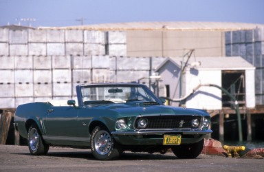1969 GT