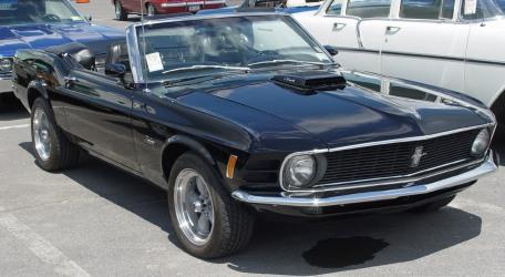 1970 Convertible