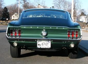 1967 GT