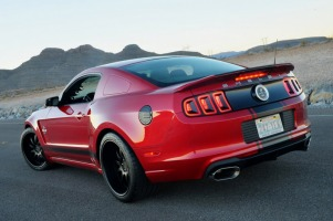 2013 GT500 Super Snake Wide Body