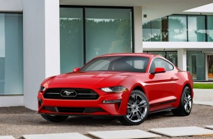 2018 EcoBoost Pony Package